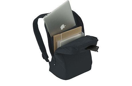 Рюкзак Incase ICON Lite Pack для MacBook Pro 15″ (темно-синий)