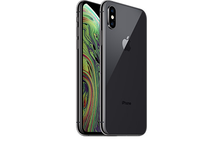 Смартфон Apple iPhone Xs 512 ГБ (серый космос)
